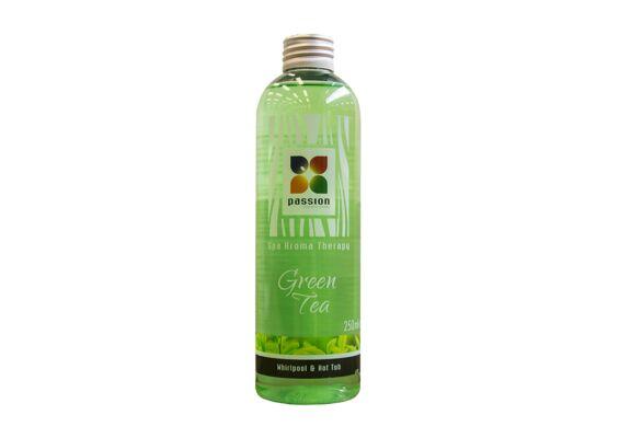 Passion   Aroma, Green Tea