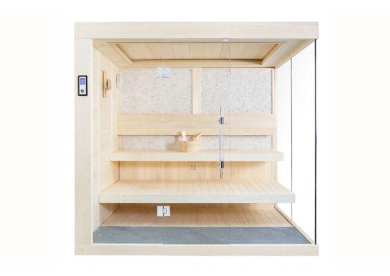 Sauna Salo Crystal Culture Stone - Fonteyn