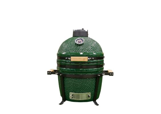 Fonteyn Kamado | Shorty 15