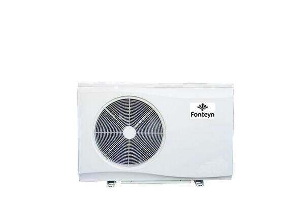 Fonteyn warmtepomp Inverter 14 kW