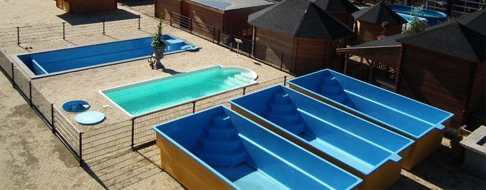 Impressie zwembaden - Fotos van zwembaden ...