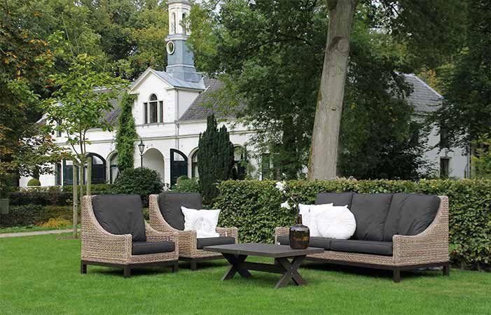 Tuinmeubelen: De mooiste Tuinmeubel Showroom van Nederland!