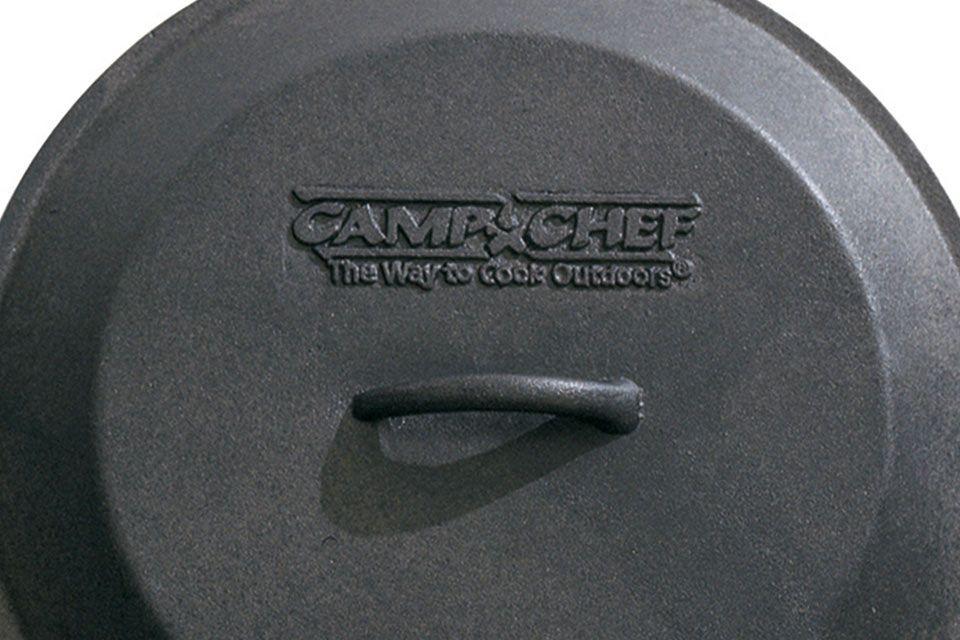 Camp Chef Skillet Lid 10