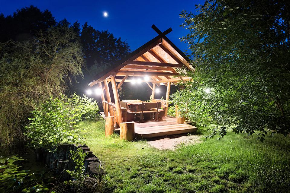 Blog - Creatief jouw veranda verlichten; must-do tips!