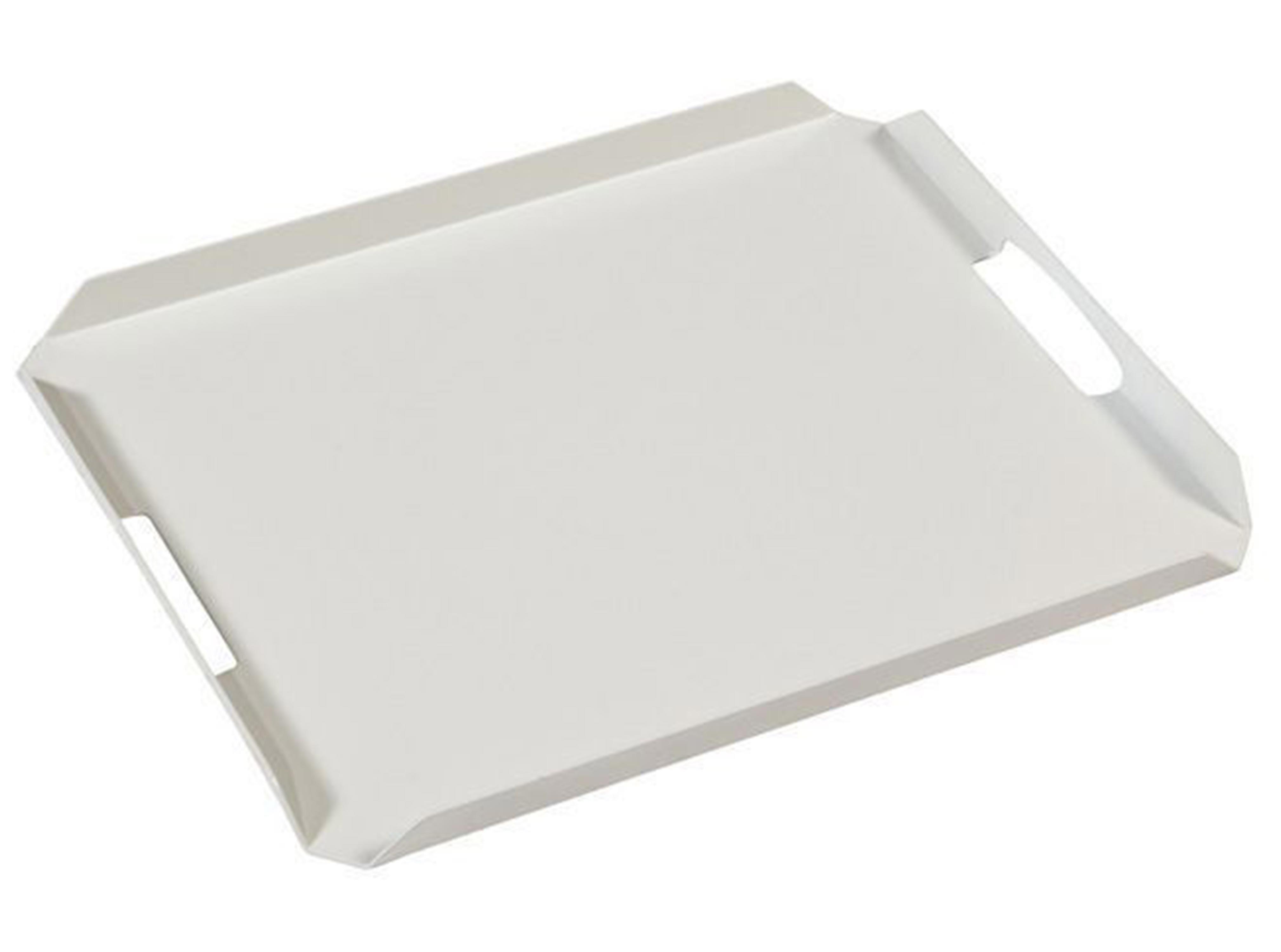 SUNS | Dienblad Parma 51 x 51 cm | Wit