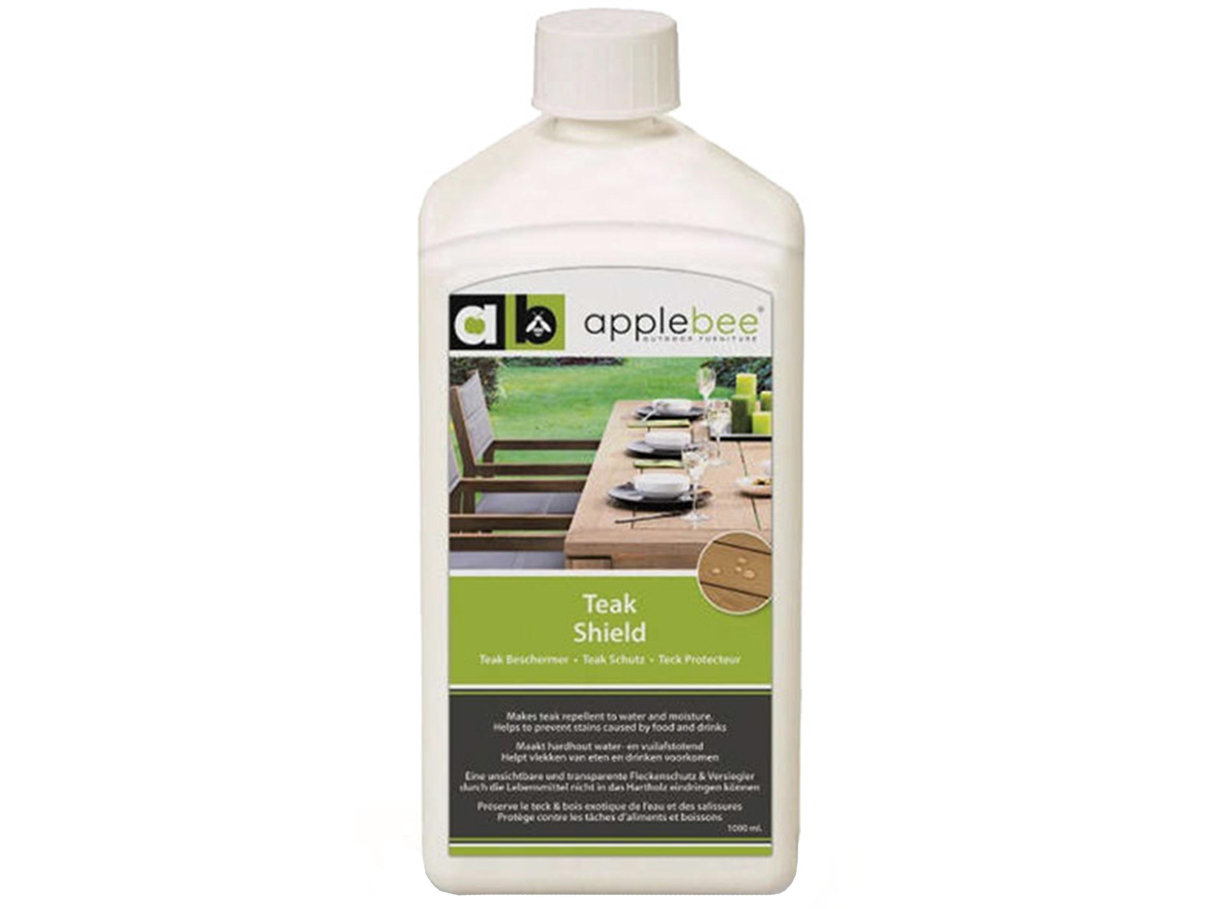 Apple Bee | Teak Shield | 1 Liter