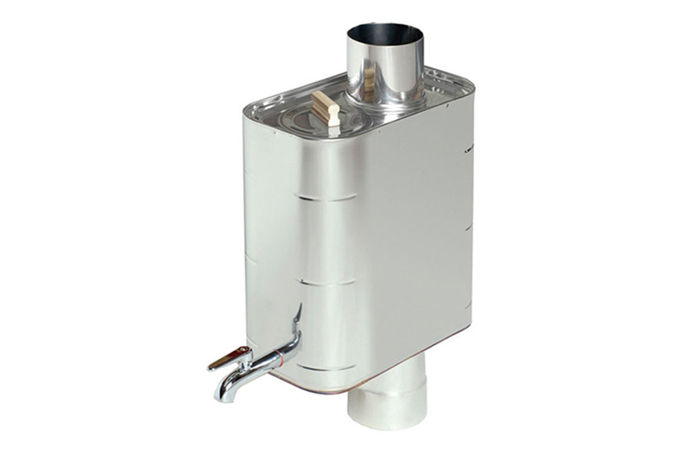 Harvia | Water Heater