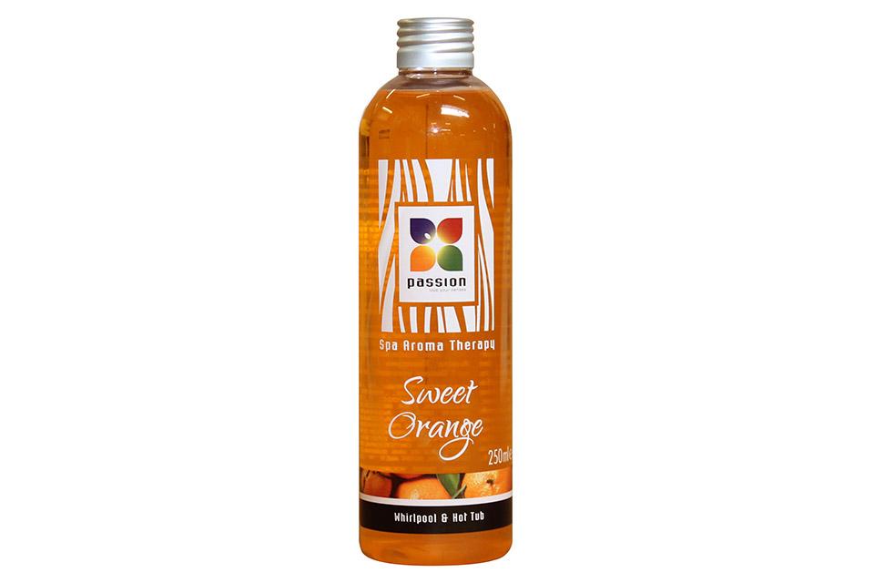 Spa Beads - Warm French Vanilla