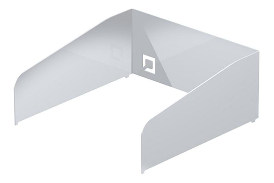 OneQ | Shield | Windscherm