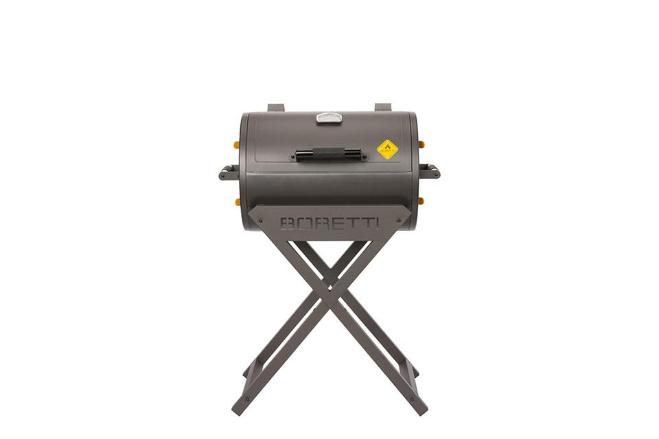 Boretti | Fratello | Houtskool Barbecue