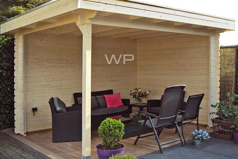 Woodpro Veranda 26209