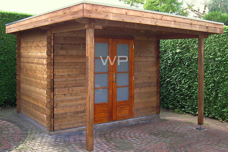 Woodpro Blokhut 26275