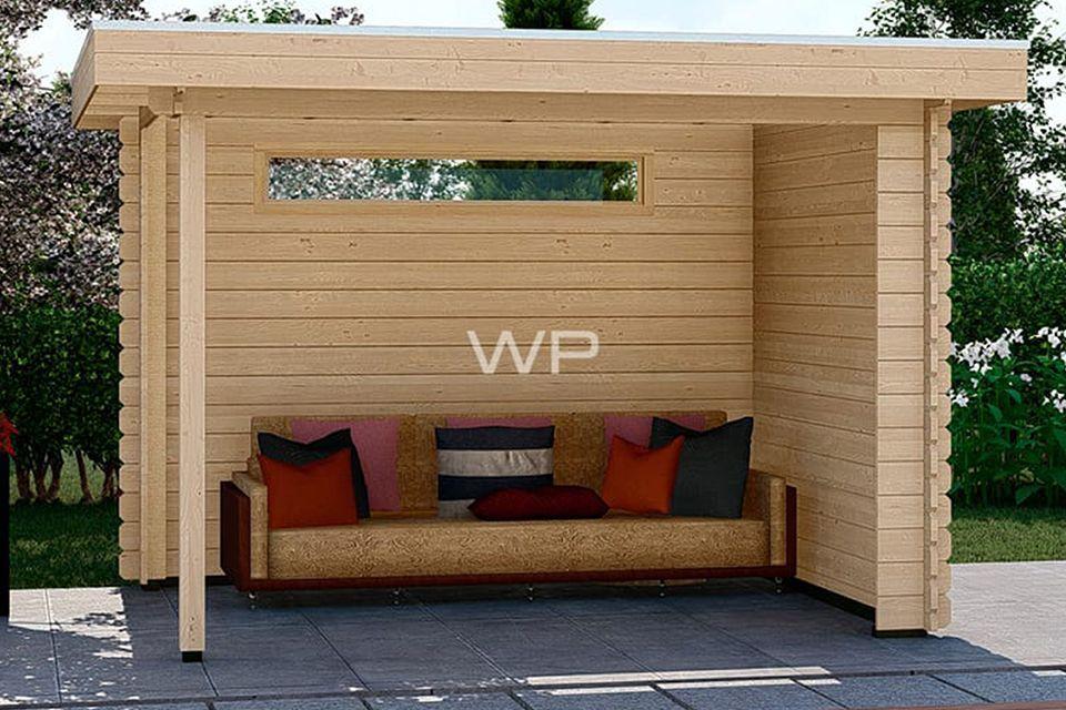 Woodpro Veranda 28022