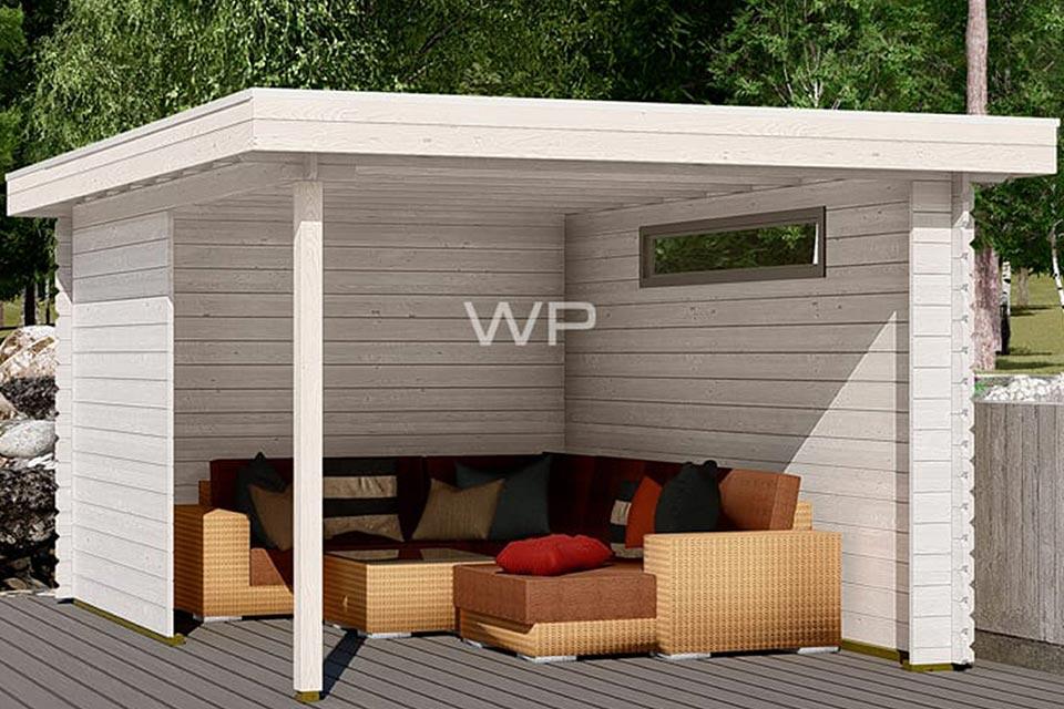 Woodpro Veranda 28024