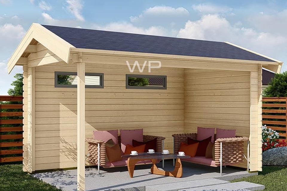 Woodpro Veranda 28025