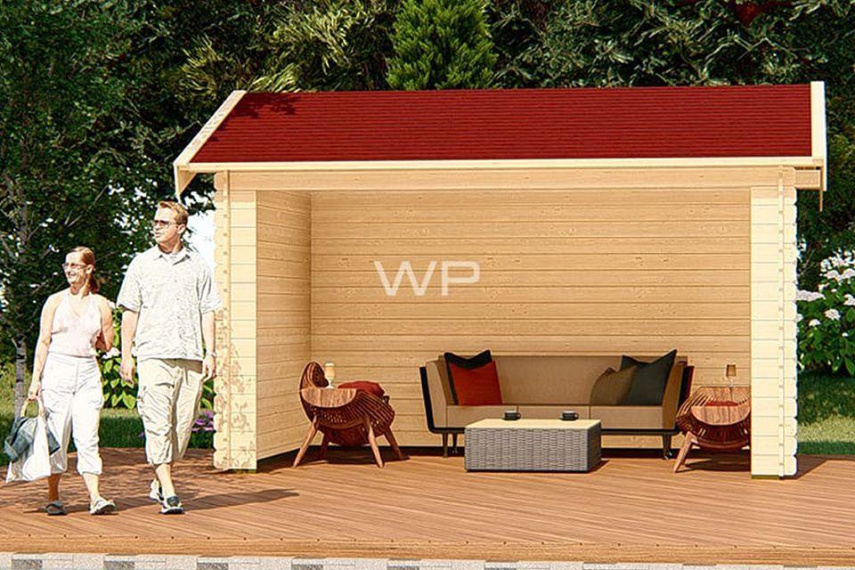 Woodpro Veranda 28026