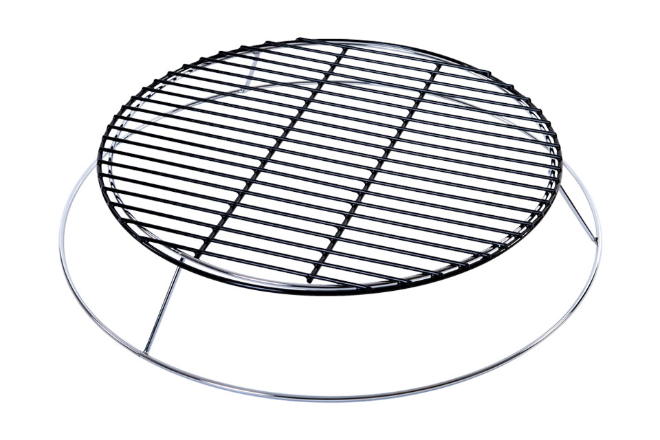 Big Green Egg | 2 Level Cooking Grid