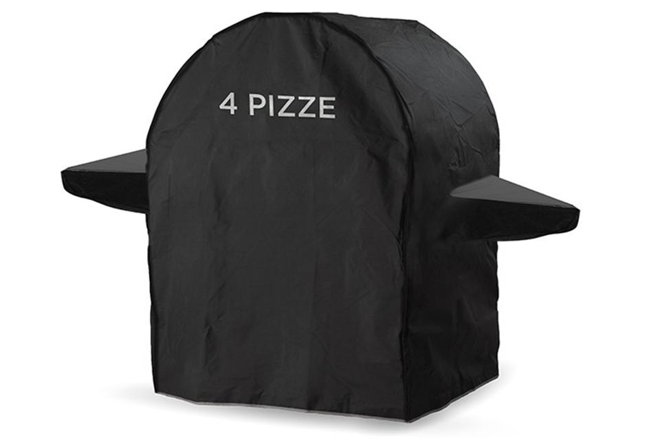 Alfa Pizza | 4 Pizze Cover