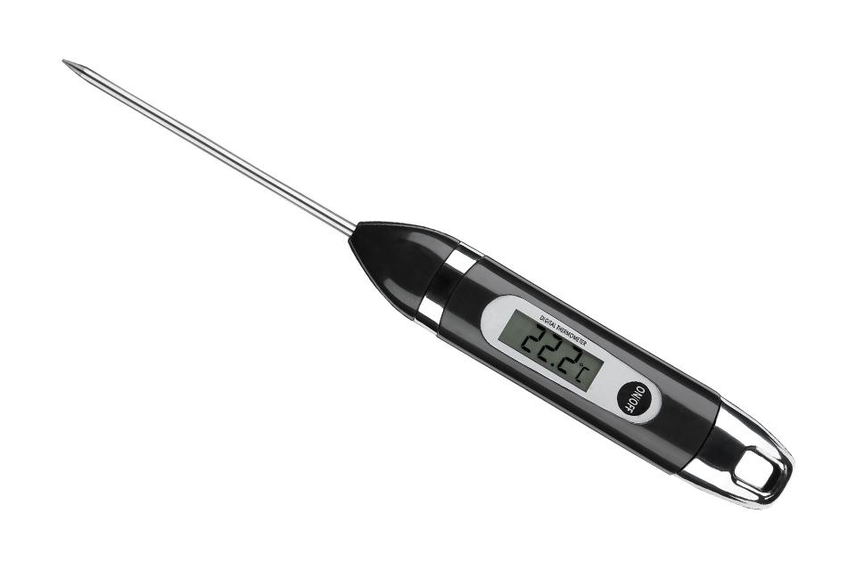 Napoleon | Digitale Thermometer
