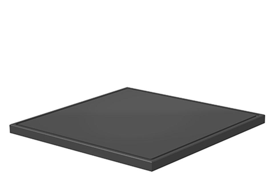 OneQ | Table | Tafelblad/Snijplank