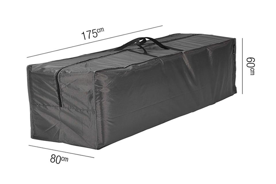 AeroCover | Kussentas 175 x 80 x 60(h) cm