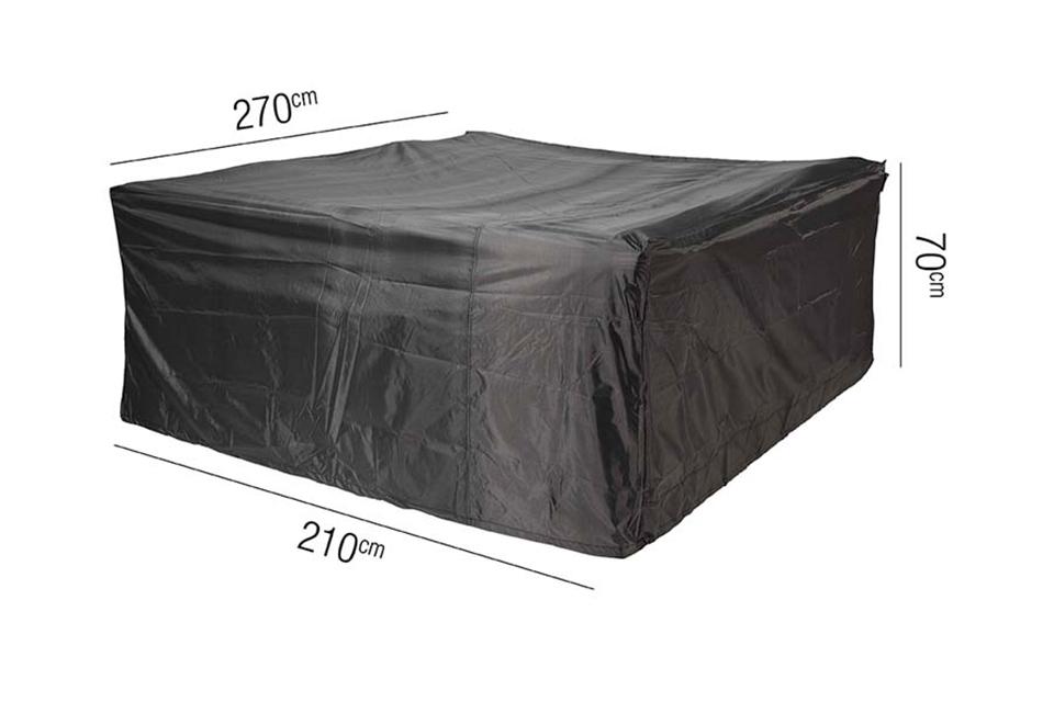 AeroCover | Loungesethoes 270 x 210 x 70(h) cm
