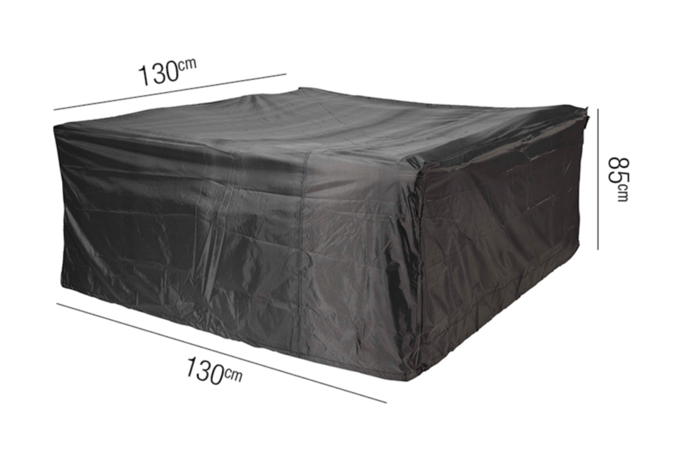 AeroCover | Tuinsethoes 130 x 130 x 85(h) cm