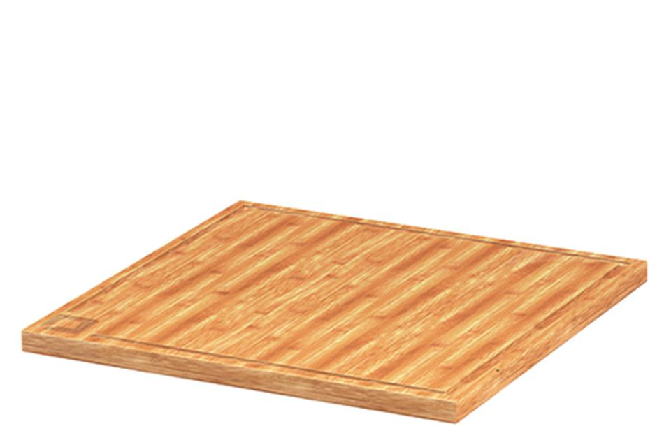 OneQ | Bamboo Cutting Board | Snijplank