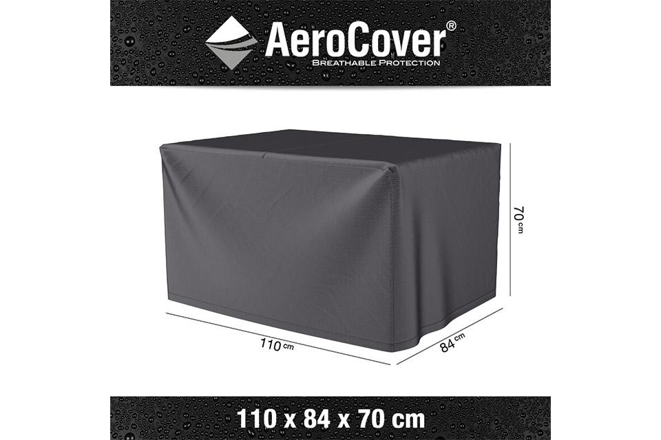 AeroCover | Afdekhoes Vuurtafel 110 x 84 x 70(h) cm