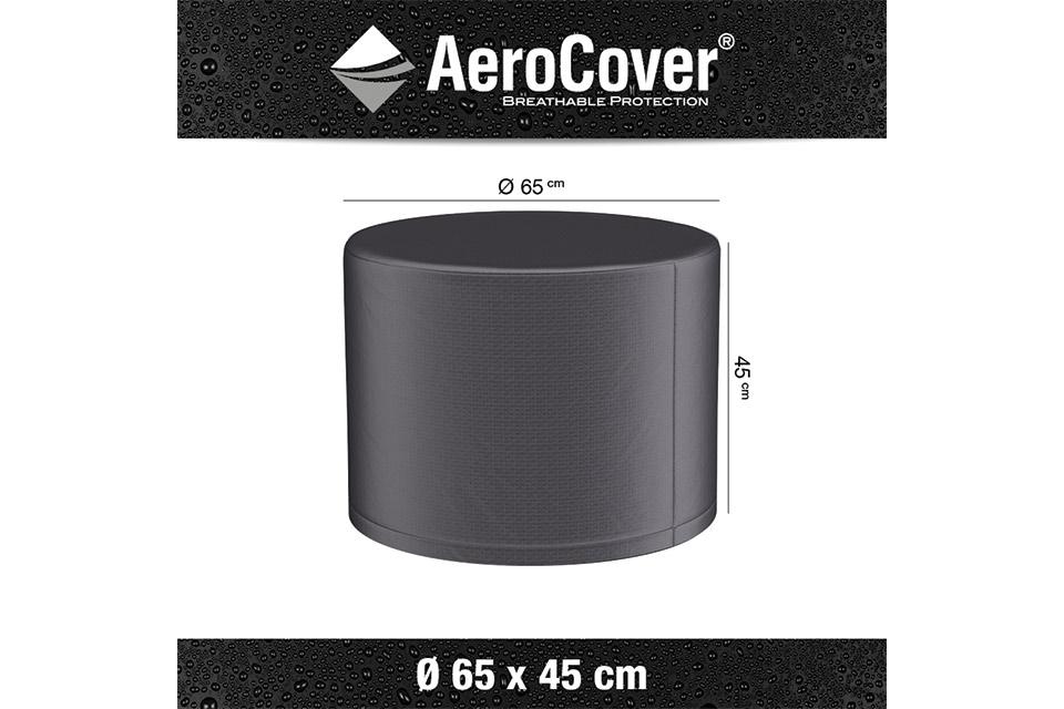 AeroCover | Afdekhoes Vuurtafel Ø65 x 45(h) cm