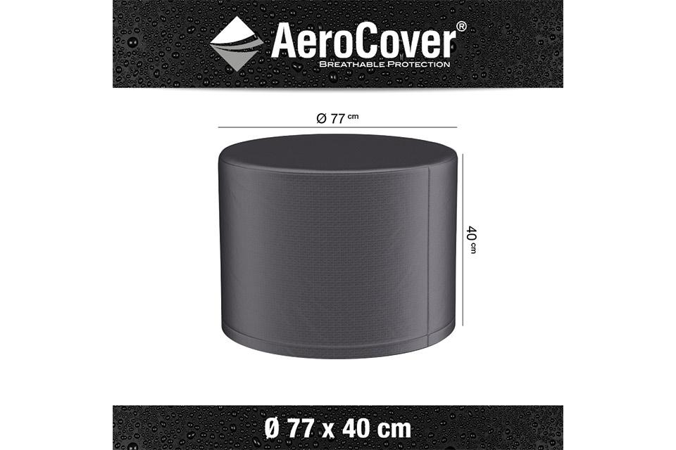 AeroCover | Afdekhoes Vuurtafel Ø77 x 40(h) cm