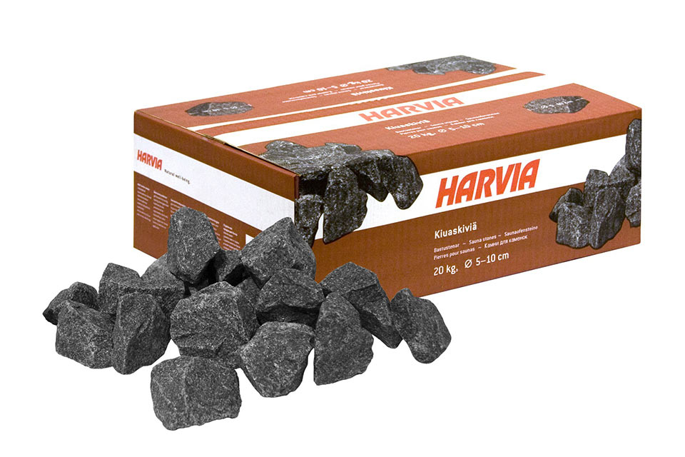 Harvia | Saunastenen 5-10 cm - 20 kg