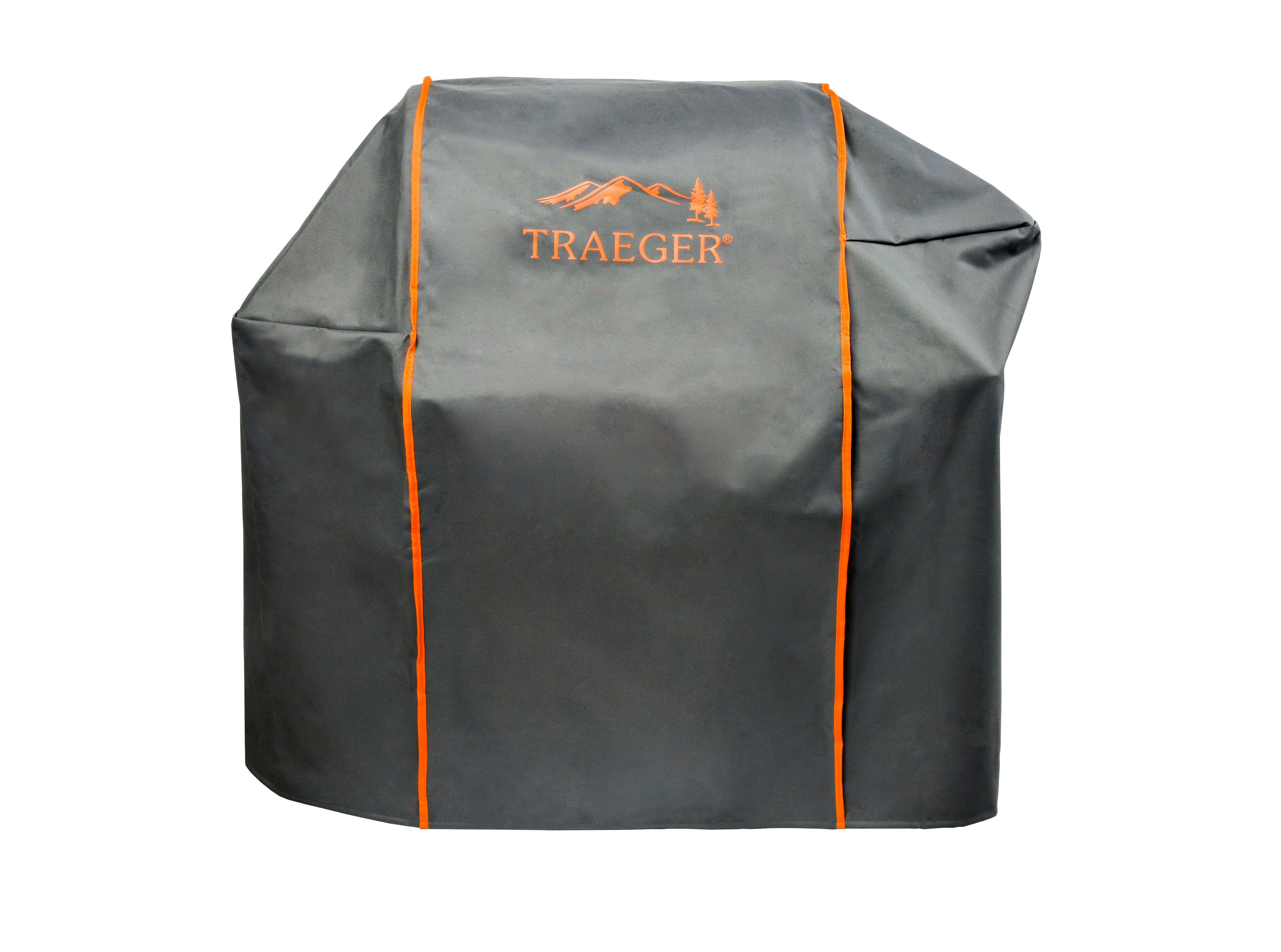 Traeger | Afdekhoes | Timberline 850