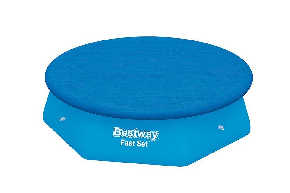 Bestway | Afdekzeil Flowclear Ø 244 cm