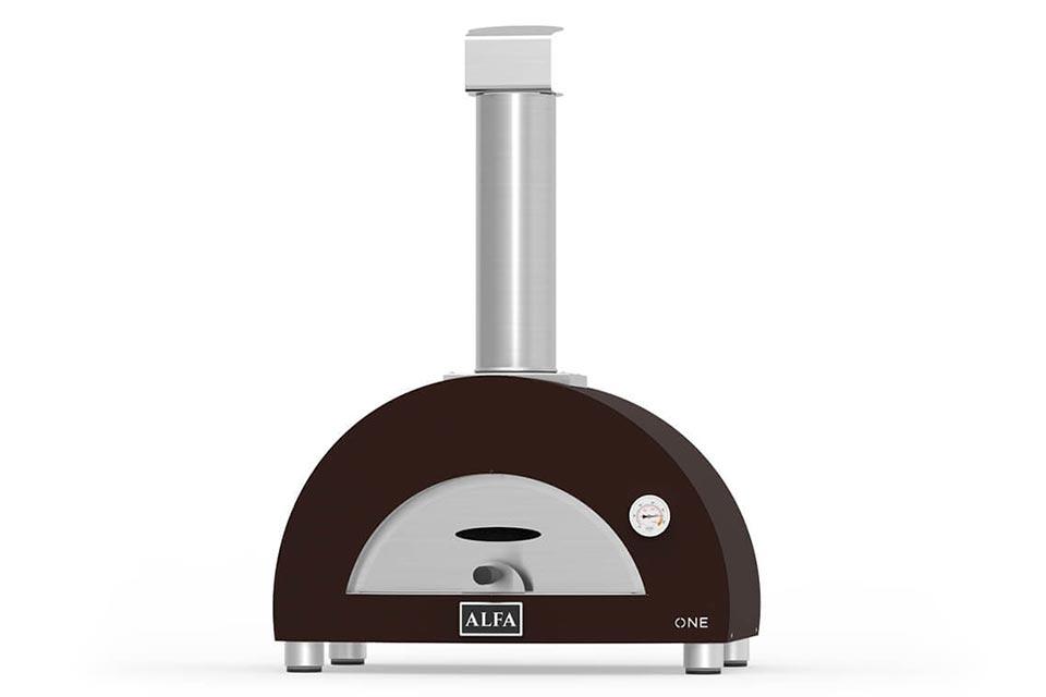 Alfa Pizza | Forno One | Copper