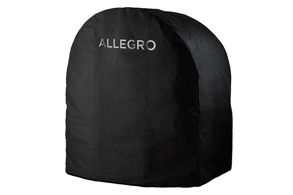 Alfa Pizza | Allegro Cover