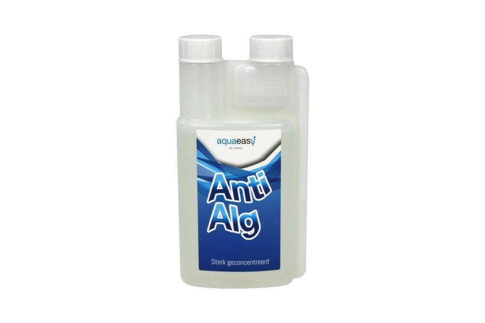 Aqua Easy | Anti-alg | Fles 0,5 liter