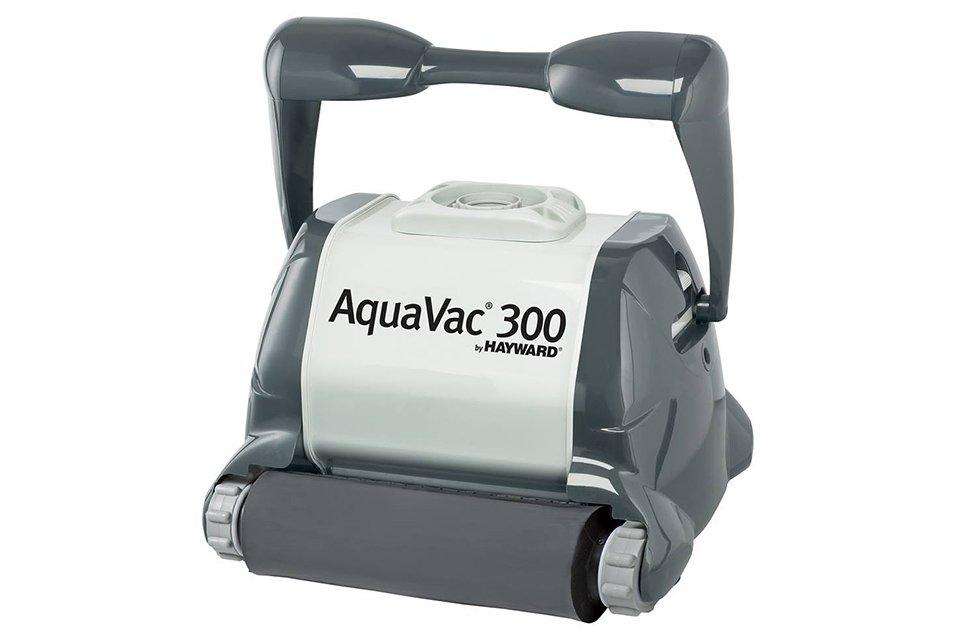 Hayward | Robot stofzuiger AquaVac 300 - schuimborstel uitvoering