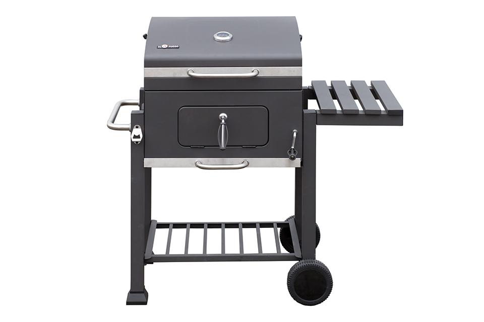 El Fuego | Ontario Houtskool BBQ