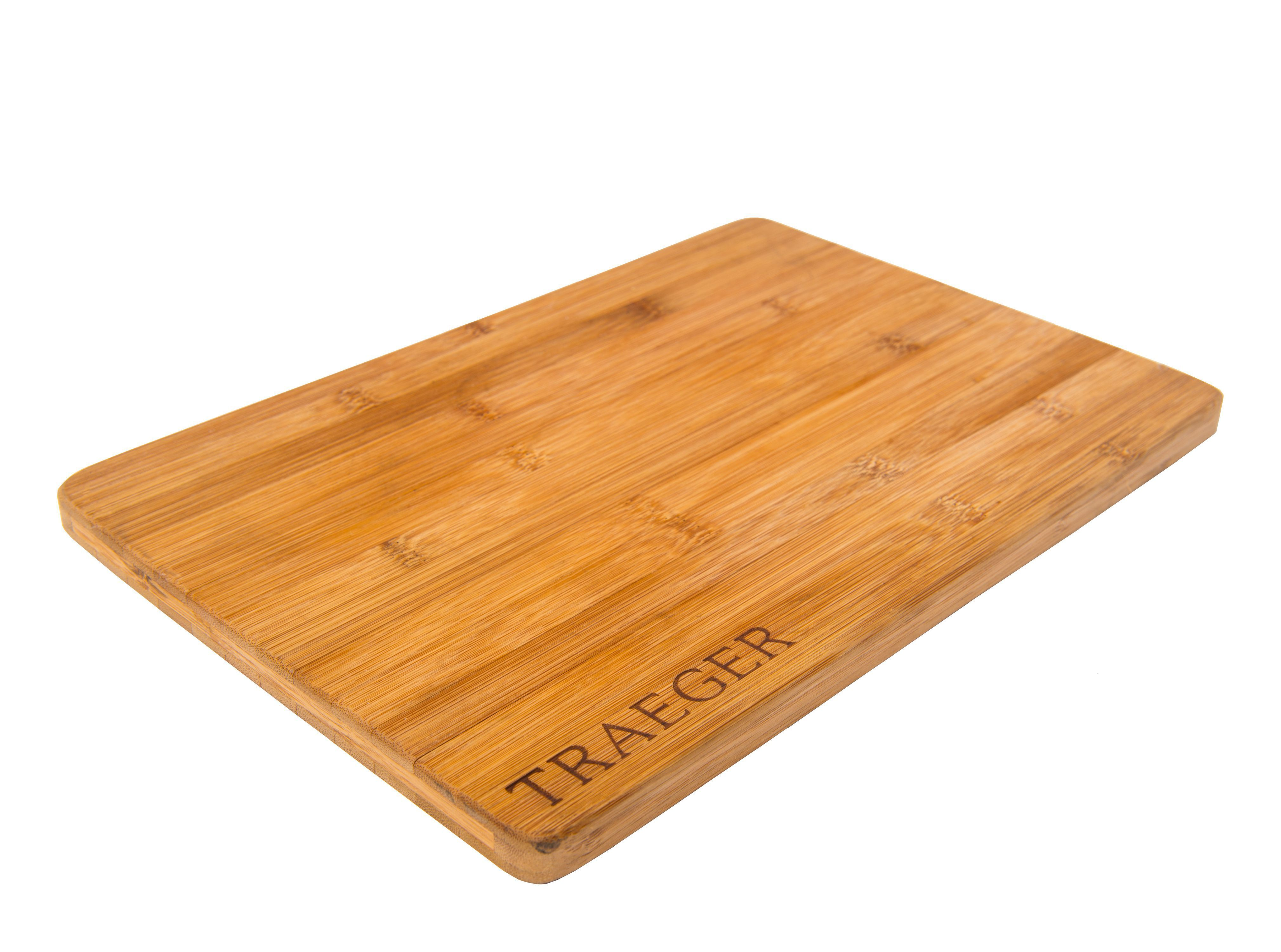 Traeger | Bamboo Cutting Board Magnetic