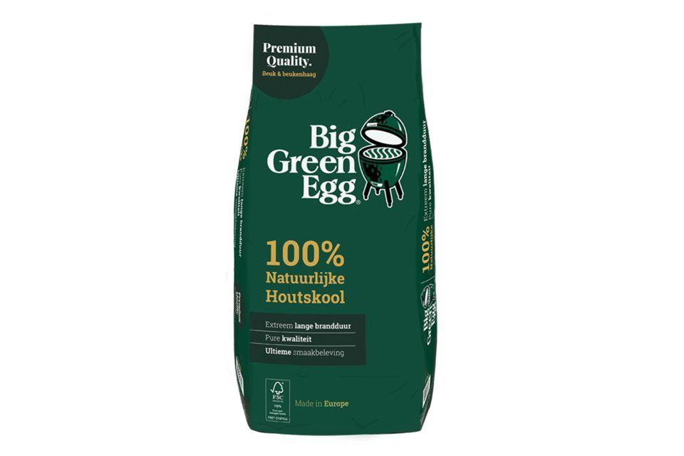 Big Green Egg | Houtskool | 4,5 kg