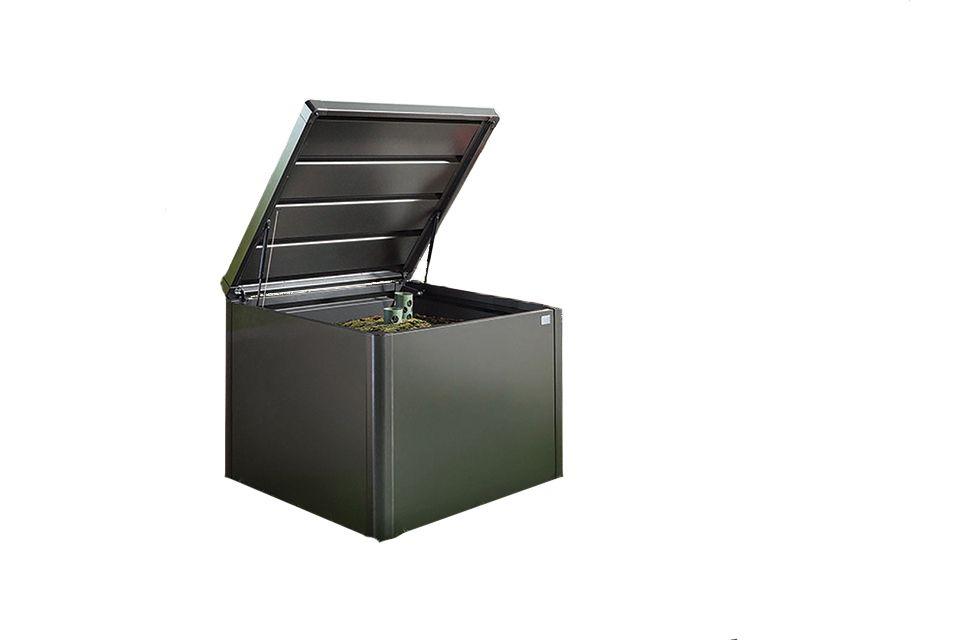 Biohort | Compostbak MonAmi | Donkergrijs-Metallic