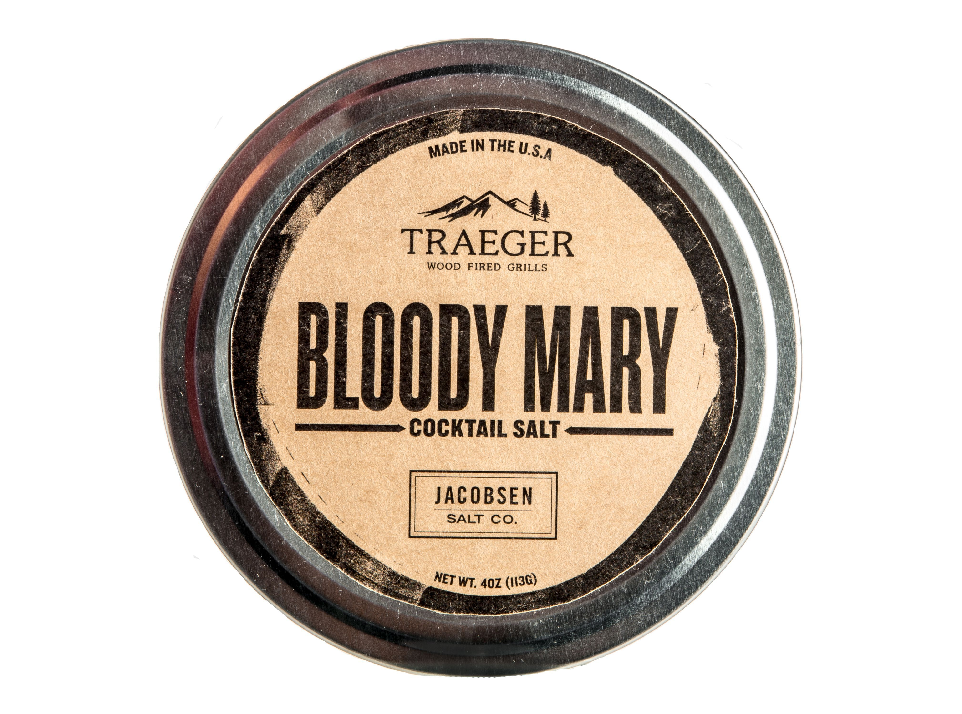 Traeger   Cocktail Bloody Mary Cocktail Salt