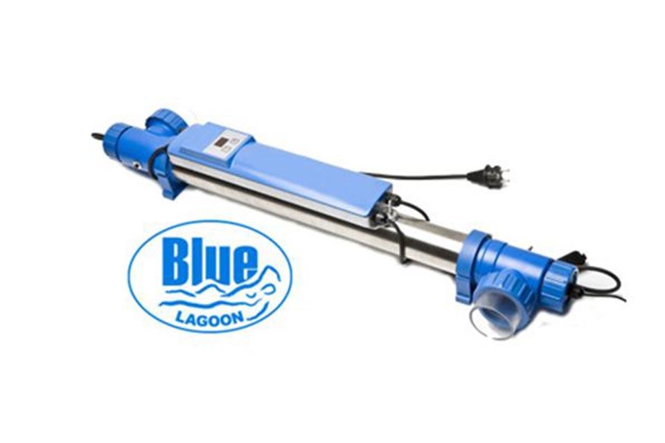 Zwembad UV lamp Blue Lagoon 35 Watt