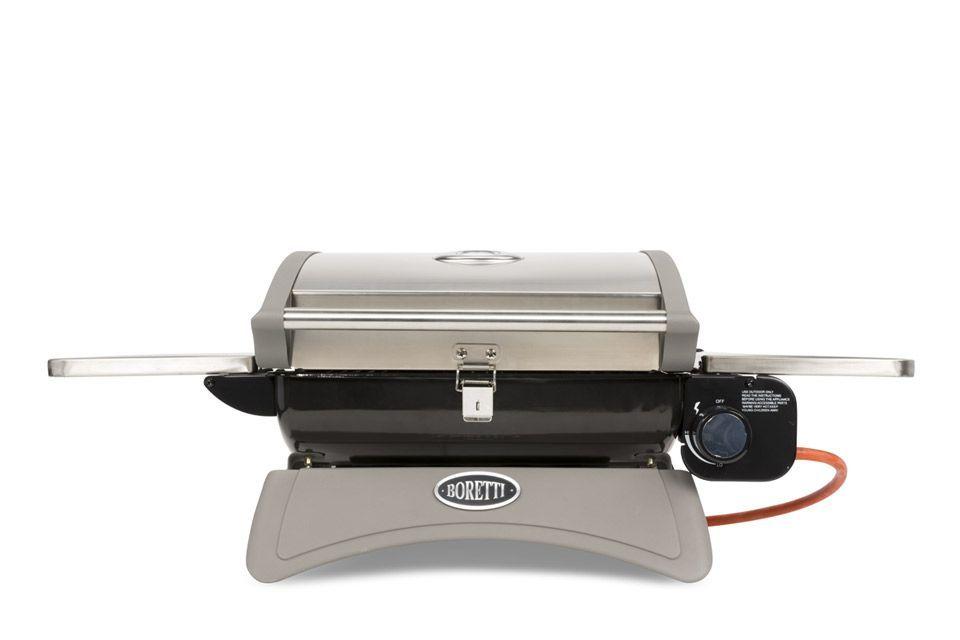 Boretti   Piccolino Portable Gasbarbecue
