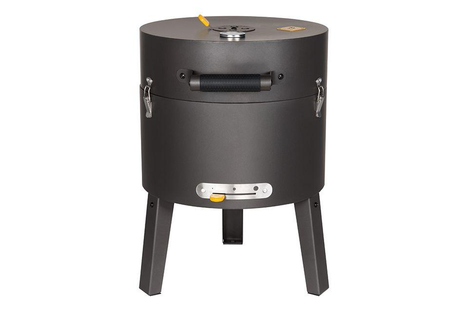 Boretti | Tonello | Houtskoolbarbecue
