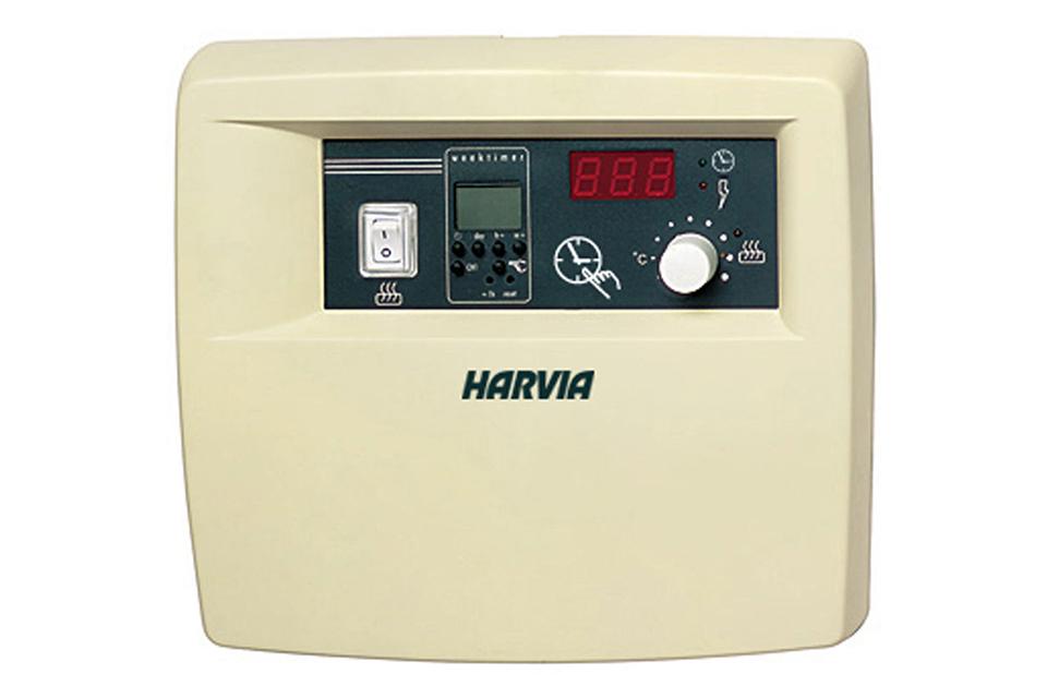 Harvia | Bedieningspaneel C150VKK - 17 kW