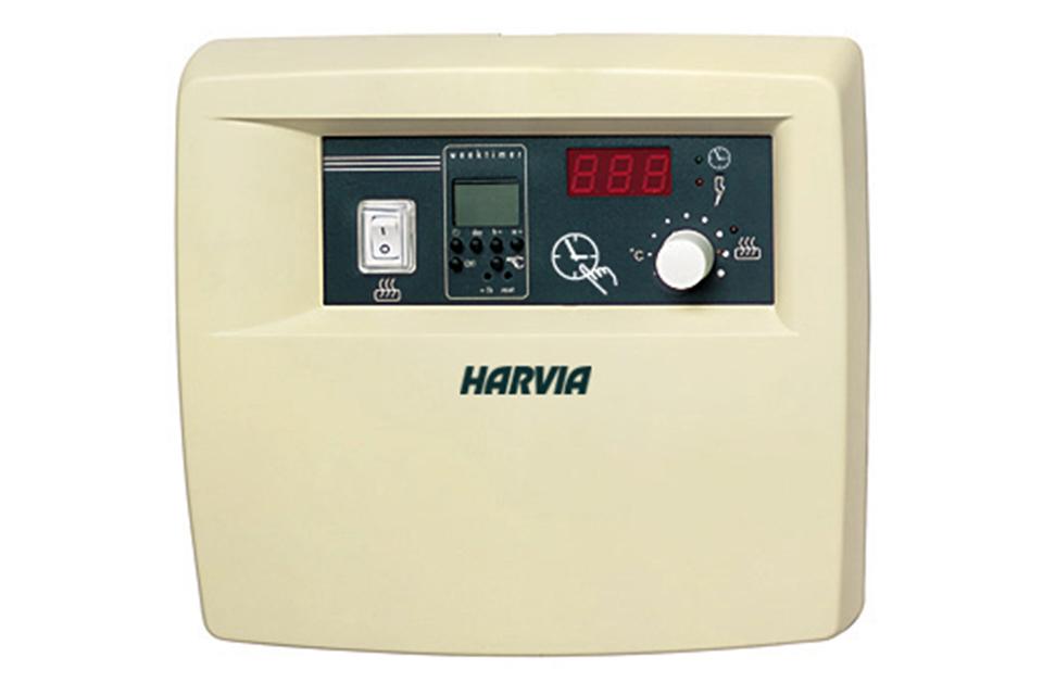 Harvia | Bedieningspaneel C260-20 - 22 kW