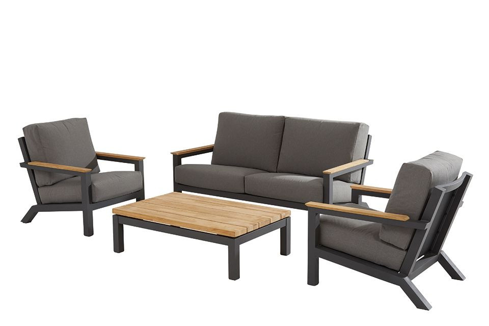 4 Seasons Outdoor | Loungeset Capitol