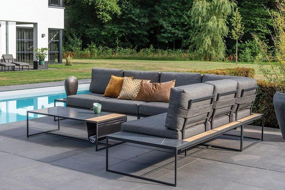 4 Seasons Outdoor | Loungeset Patio